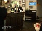Le Bistrot d'André - Restaurant Paris 15 - Creetic.fr