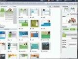 Baukasten Homepage, eigene Homepage erstellen