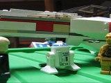 Star Wars Lego : Episode 2 : L'Attaque Des Droides