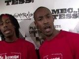 Freestyle du KONCEPT pour www.mecdetess.com