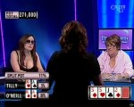 Party Poker - Women World Open I 2007 E06 Pt02