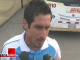 Peru.com: Giancarlo Casas, volante de Sporting Cristal