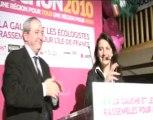 discours de Cécile Duflot