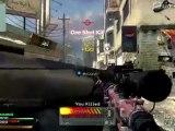 MW2- 2nd Sniper montage- Quick Joe