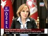 Başbuğ, Erzincan'daki Ergenekon Davası Hakkında Konuştu