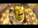 Shrek, Il était une fin - Bande-annonce 2 VOSTFR