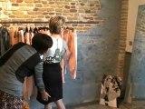 Vêtements luxe femme à Saint Omer dans le pas-de-calais