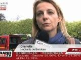 Incendie à Bondues : Réactions des riverains