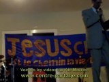 LA FOI EN JESUS-CHRIST AGIT - Message d'Allan Rich