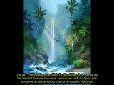 Merveilleux rêve du Paradis