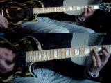 Greg Cover - Dumpweed (Blink 182)