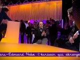 3 Marc-Edouard Nabe Ce soir ou jamais Taddei FR3   22/03/10
