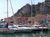 La Reserve de Nice, Nizza