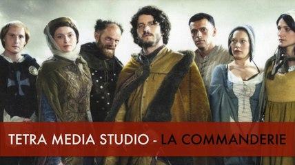 La Commanderie - Bande Annonce