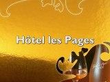 Hôtel les Pages - Lunéville - Échappées Belles en Lorraine