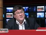 21e Tournoi Basket Tourcoing l Interview Jean-Marie Tesse