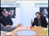 """""""Le contrôle des médias par Sarkozy, ça ne marche pas !"""""""