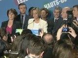 Régionales : L'UMP battue par le parti socialiste (Essonne)