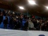 HAC-Bastia : Les supporters du HAC débarquent!