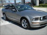 Used 2008 Ford Mustang New Bern NC - by EveryCarListed.com