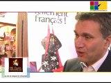 Franchise DE NEUVILLE, Interview Mario CATENA DG