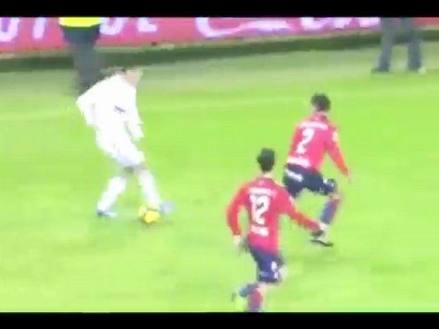 ║Cristiano Ronaldo║REMEMBER THE NAME║REAL MADRID 2010║