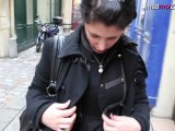 Street Style - Camille, 24 ans