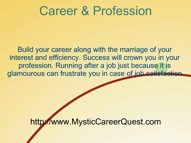 What's The Difference Between Career & Profession ?