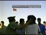 Le congrés US contre la persécution du Falun Gong