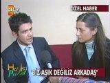 Harika Pazar (23-10-2005) Keremcem Yasemin Ergene