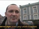 Visite à Reims des membres de l'IFEI