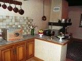 MC1110 Habitation agence immobilière Lisle sur Tarn. Maison  centre ville, 170 m² de SH, 5 chambres