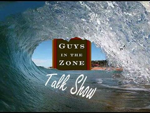 Costa Rica Talk Show - Episode 6