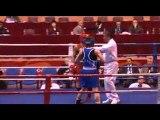 Katie Taylor contre la championne Russe