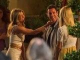 "Jennifer Aniston & Adam Sandler - Set of ""Just Go With It"""