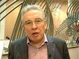 [60SEC] Dirk Sterckx on EU maritime transport