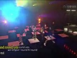 [Fr sub] -Perf- CL & Minji - Please Don't Go (N-Ns)
