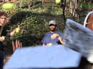 Iron Man 2 Trailer Without CGI - LandlineTV