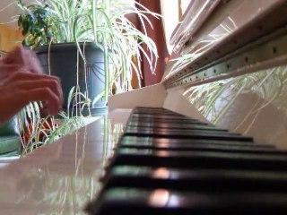 Ke$ha - Tik Tok (Piano Cover)