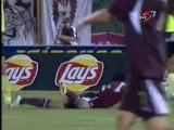 1η ΑΕΛ-ΑΡΗΣ 1-1 Τα γκολ 2006-07