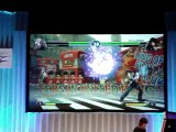 The King of Fighters XIII - Leaked Gameplay Video #1