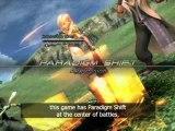Final Fantasy XIII Trailer (trailler) PS3 Xbox 360