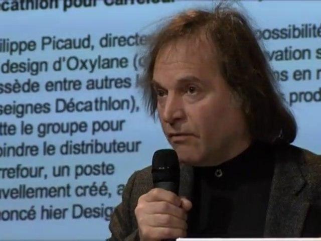 PARIS 2.0 = Alimentation 2.0 JP.Péché, ecole de design