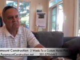 chevy chase custom builders,chevy chase custom home builder