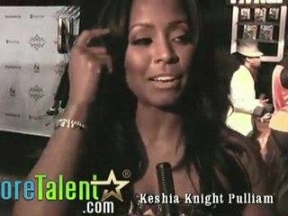 Keisha Knight Pulliam House Of Payne Rudy Huxtable