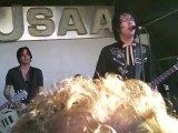 Jim Jones Revue & BV/Anso Day Party @ Spider House