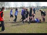 rugby acad minimes mars 2010