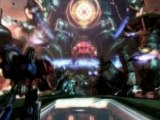 Transformers: War for Cybertron Preview
