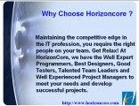 Hire PHP Programmer | Hire Dedicated Developer | horizoncore