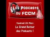 Podcast #2 - Le Retour des Podcasts